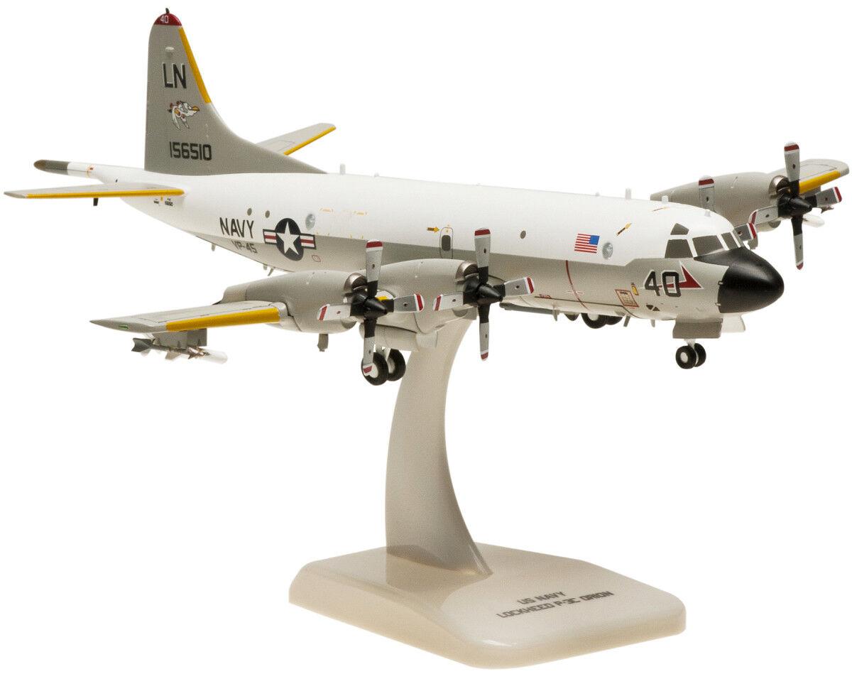 Hogan-Ailes - 7853,P-3C, US NAVY, VP-45,  Pélican , LN40, Bureau numéro  156510, 1 200