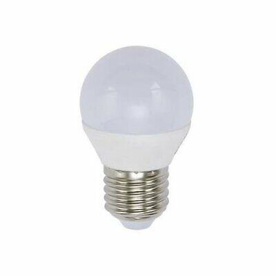 Led Leuchtmittel 6er Set Lampe Leuchte E 27 9 W 806 Lm 2700 K Briloner