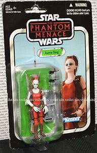 Hasbro-Star-Wars-Vintage-Collection-Phantom-Menace-3-75-034-Figure-VC73-Aurra-Sing