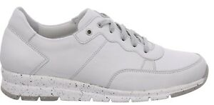 Ladies Lace Tabea Trainer 31218 42 Romika Eu 18 Up Casual Wide Size White Shoes qFUnqBp