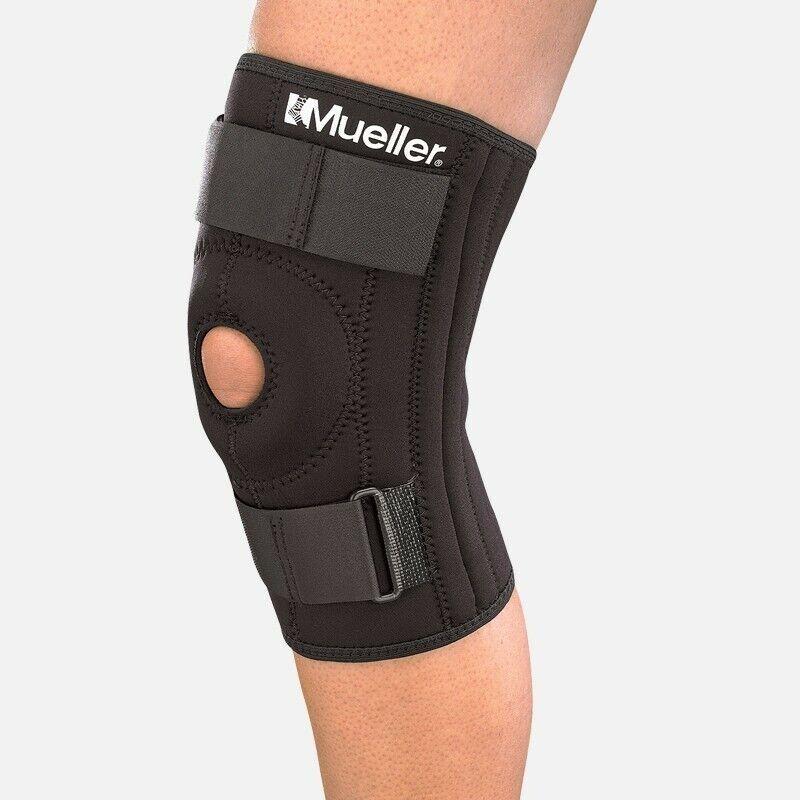 Mueller 2313 Patella Stabilizer Knee Brace Small (30-35cm over knee)