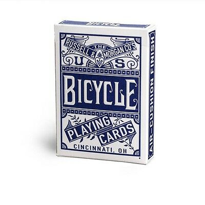 Bicycle Chainless Playing Cards 1 Sealed Red Deck