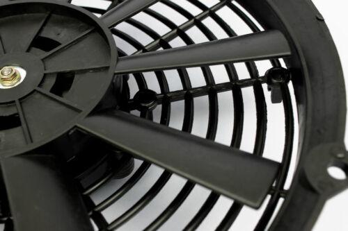 Stoney Racing Classic Kit voiture 4x4 universel ventilateur de refroidissement 120 W 160 W 220 W électrique