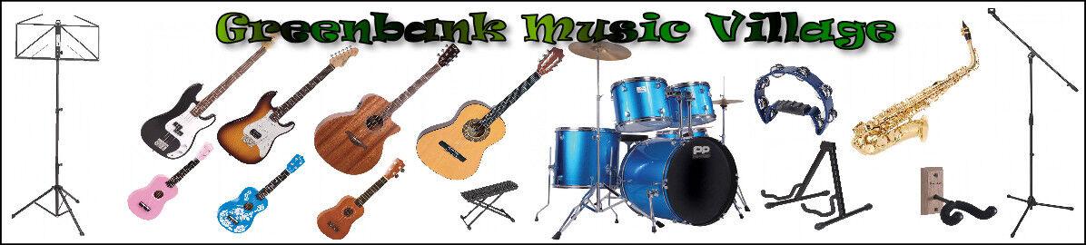 greenbankmusic