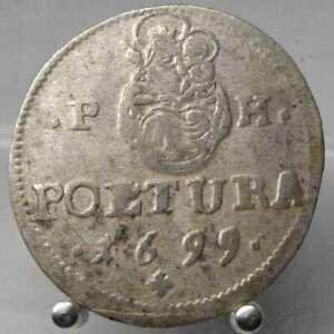 Poltura-1699-PH-Leopold-I-Silber