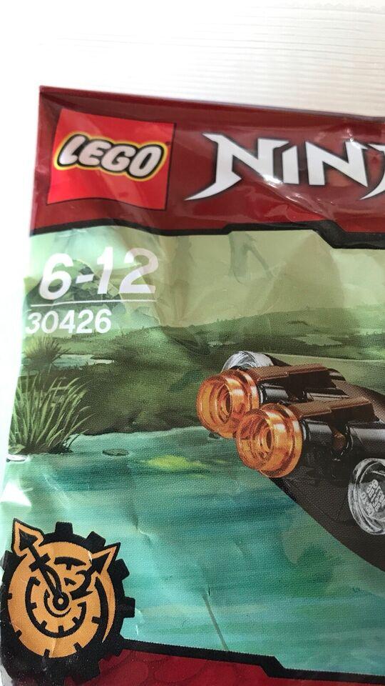 Lego Ninjago, 30426