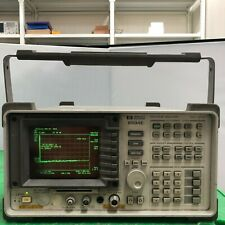Hp 8594e Portable Spectrum Analyzer 9 Khz To 29 Ghz
