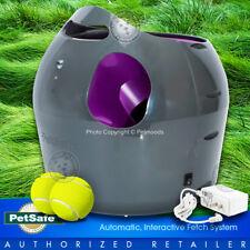 petsafe automatic ball launcher fetch machine dog toy 2y pty1715849