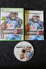 XBOX 360 : MADDEN NFL 08 - Completo ! Agisci e reagisci !