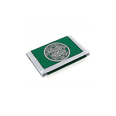 Latest Foil Print Design Football Club Real Madrid Nylon Wallet