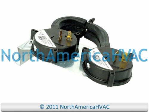 York Luxaire Coleman Air Pressure Switch 024-27660-001 024-27660-000 0.40 0.90