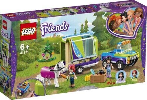 LEGO ® Friends-vies cavalli TRANSPORTER 41371