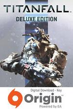 Titanfall Deluxe Edition PC ORIGIN KEY