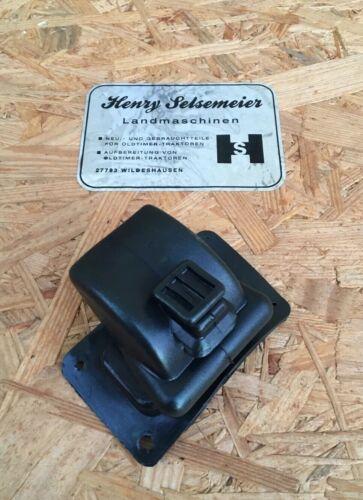 FORD Traktor Schutzkappe für Anlasser passend für Ford Fordson Major Dexta