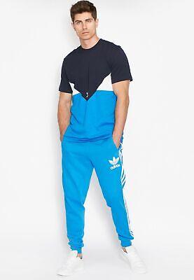 Nouveau Adidas Originals California Trefoil Homme Sweat Pantalon Jogging Pantalon Bas | eBay