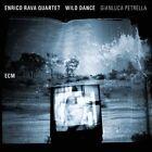 Wild Dance [Slipcase] by Gianluca Petrella/Enrico Rava Quartet (CD, Aug-2015, ECM)