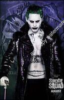 Suicide Squad Poster 11x17 Joker Usa Poster Seller