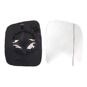 Neu Miroir Glace rétroviseur droit pour FIAT FIORINO III à clipser 2008-2016