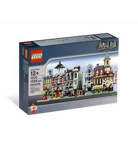 LEGO Modulaires - Mini Modulars - 10230 new free shipping Un No PAYPAL