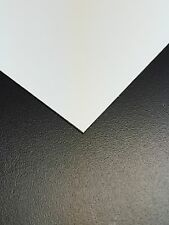 White High Impact Polystyrene Plastic Pellets//Injection Molding//Extrusion Print
