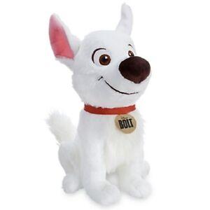 Bolt Dog Toy Uk
