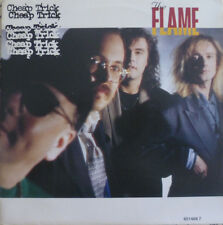 "7"" 1988 SOFT ROCK IN MINT- ! CHEAP TRICK : The Flame"