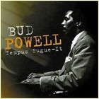 Tempus Fugue-It [Box] by Bud Powell (CD, Jun-2001, 4 Discs, Proper Records)