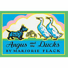 Angus and the Ducks by Marjorie Flack (Hardback, 1997)