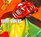Screamin' and Cryin' the Blues [Digipak] by Muddy Waters (CD, Oct-2012, Blues Boulevard)