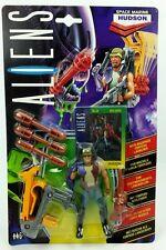Vintage ☆ HUDSON ALIENS Action Figure MOC  Carded ☆ Kenner Alien 90s Sealed