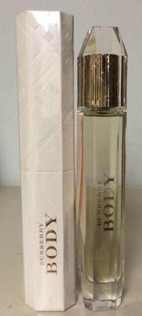 Eau 85ml Burberry For Women 8oz De Body Parfum 2 FTJ1Kulc3