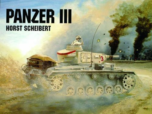 Panzer III, Paperback by Scheibert, Horst, Like New Used, Free shipping in th...