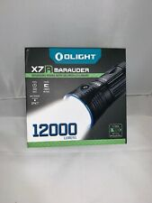 Car DC Adapter for Olight X6 Marauder 5000 Lumen Rechargeable LED Vehicle Boat