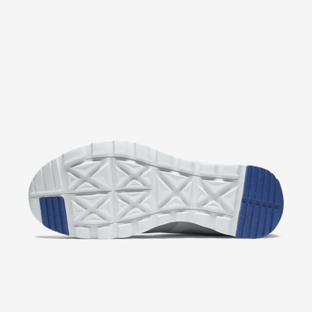 53d239396a21 Nike SB Trainerendor Pure Platinum Wolf Grey Game Royal White Size 13 for  sale online