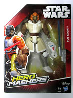 Star Wars Hero Mashers Plo Koon Action Figure HASBRO