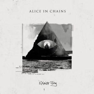 Alice-in-Chains-RAINIER-brouillard-nouveau-2-x-12-034-LTD-VINYL-LP-Precommande-24th-aout