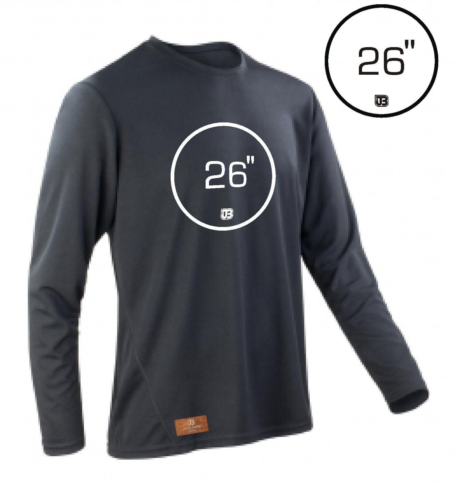 Jollify 26   26 Inch Mountain Bike Shirt Tricot MTB Bike Dh XC Am Enduro Jersey
