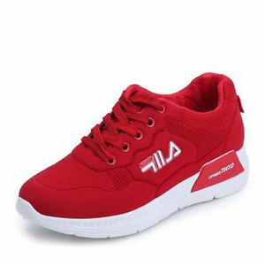 2019-Women-039-s-Tennis-Shoes-Ladies-Casual-Athletic-Walking-Running-Sport-Sneakers