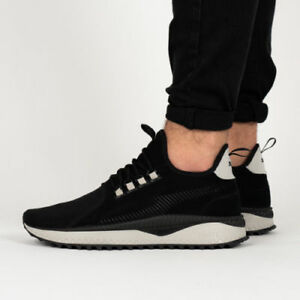 SCARPE-UOMO-SNEAKERS-PUMA-TSUGI-APEX-WINTERIZED-366905-01-BLACK-NERO-ORIGINALI