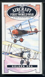 Aviation World War 1 Trade Card A Sopwith Pup