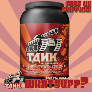 TANK-Inc-Insulin-like-Growth-Factor-ADVANCED-PROTEIN-POWDER-IGF-Keto-Paleo-907g