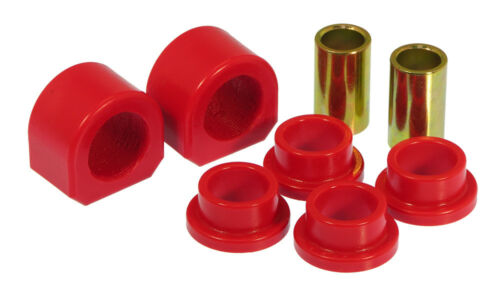 """Prothane Front 1.25/"""" Sway Bar /& End Link Bushings 81-94 Chevy /& GMC Truck 4WD"""