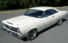 New Listing1966 Ford Fairlane 500 427 Tribute 50l Coyote Rest O Mod
