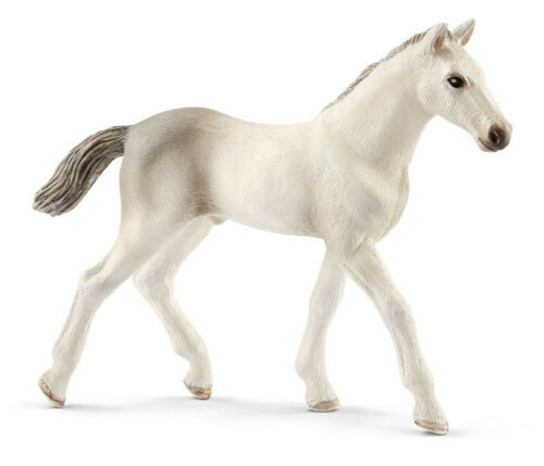 farm World fattoria Horse Club nuovo con etichetta SCHLEICH 13860 Holstein puledri