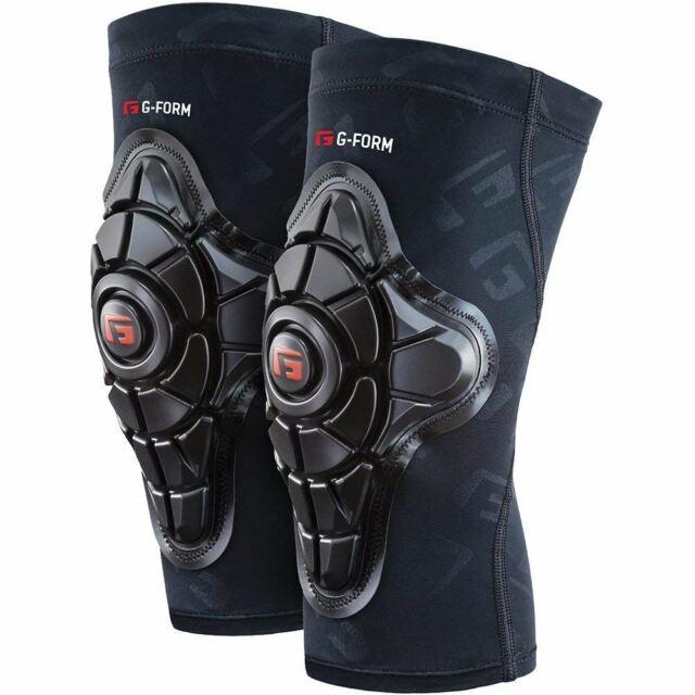 Black XL G-Form Pro Slide Knee Pad