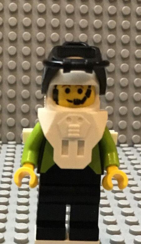 Lego Deep Water Océano Buzo en Neopreno