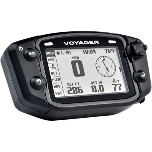 Trail Tech Voyager GPS Computer Speedometer Snowmobile 912-5000