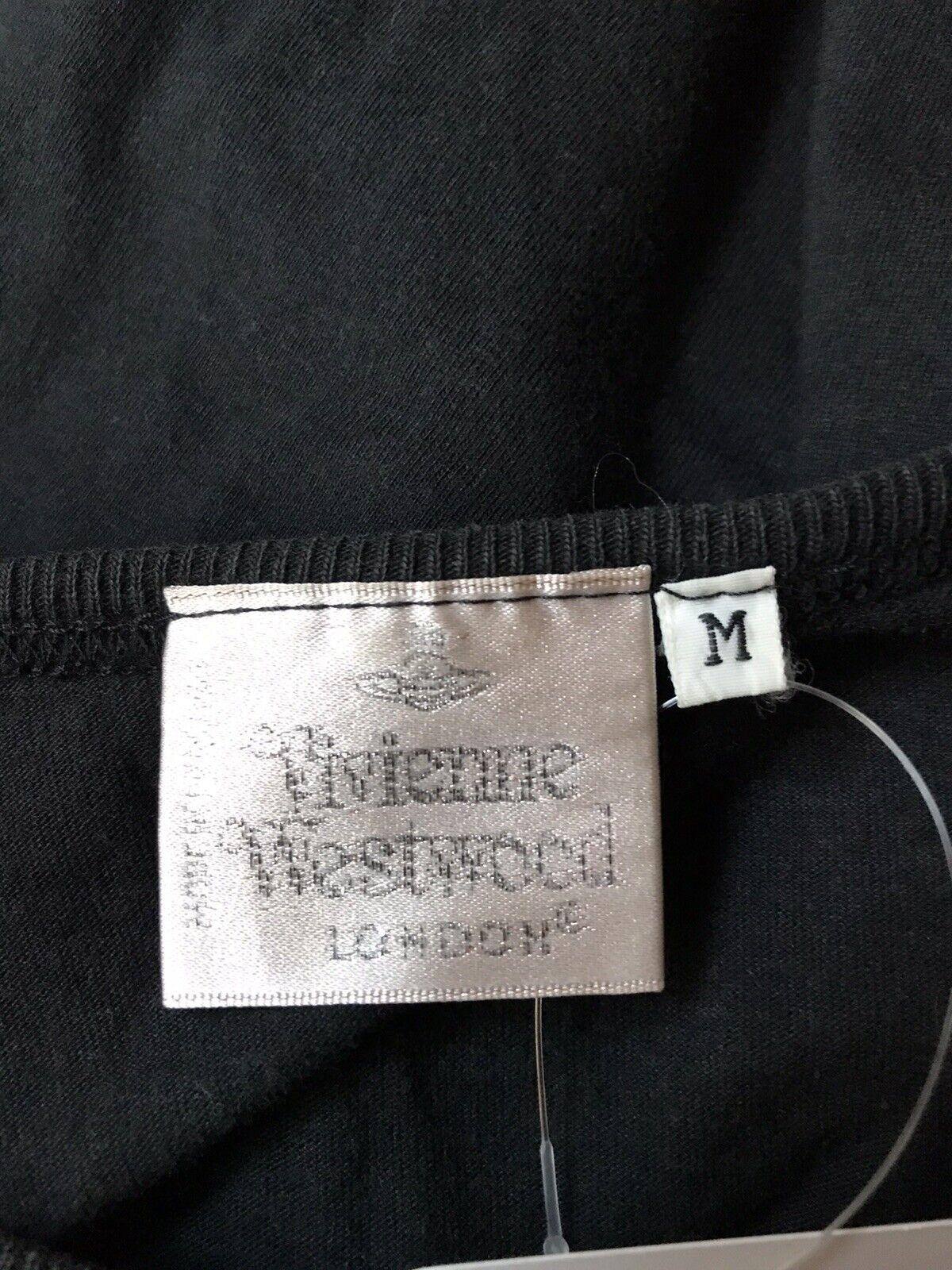 Rare Vtg Vivienne Westwood 90s Black Gold Label B… - image 8