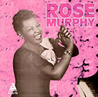 At the Piano by Rose Murphy (CD, Dec-1999, Audiophile Records)