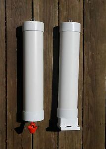 Tube-Waterer-Feeder-Set-chicken-drinker-cups-feed-poultry-system-space-saving